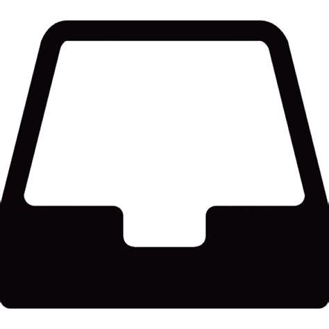 mini schublade der kostenlosen icons - Schublade Icon