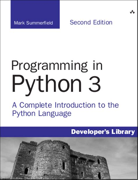 python for the busy java developer the language syntax and ecosystem books programming in python 3 second edition