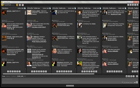 Teet Deck by Kills Tweetdeck For Iphone Android Air Neowin