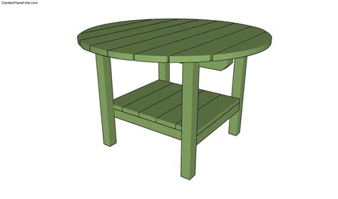 Outdoor Patio Table Plans Outdoor Patio Table Plans Free Woodworking Plans