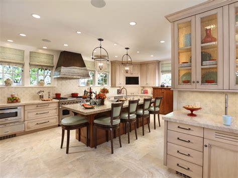 Pasadena Kitchens by Taj Mahal Quartzite Counters Pasadena Showcase House Of
