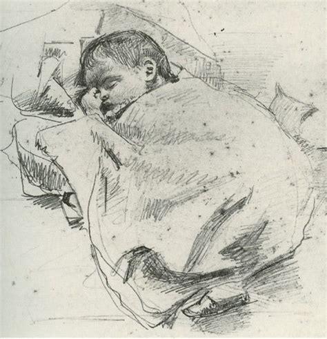 B Yeats Drawings