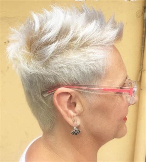 best ladies hairstyle for early 70 s the best hairstyles and haircuts for women over 70