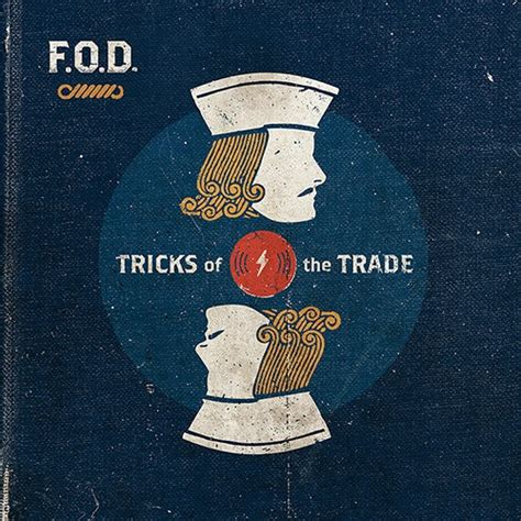 Trick Of The Trade by F O D Release For New Song Dear Grace