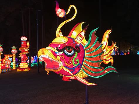 light festival cary nc nc lantern festival lights up cary abc11 com