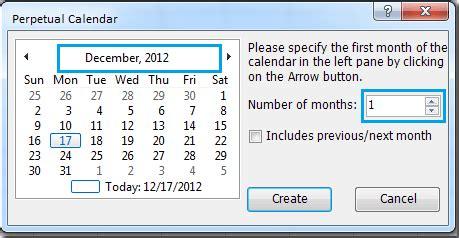 Create Calendar Docs How To Create A Calendar In Excel