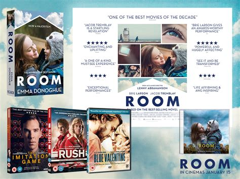 The Room 2015 Dvd December 2015 According To Mrsshilts