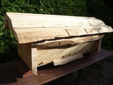 Top Bar Hives by Top Bar Beehive Bienenkiste Simplelifetravels