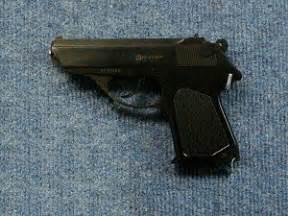 Handgrip Psm Self Defense Pistols April 2010