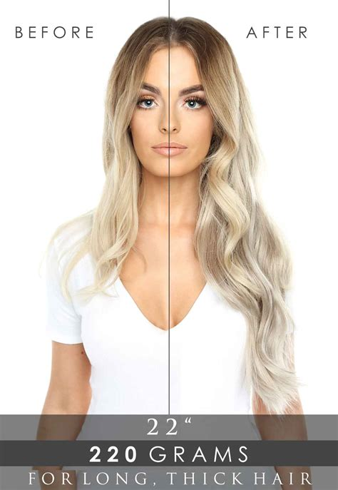 clip in hair extensions i works