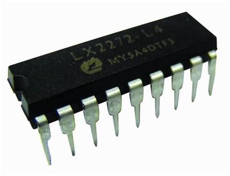 integrated circuit chips meaning integrated chip lx2272 in hangzhou zhejiang china hangzhou zhengxin micro electronic co ltd