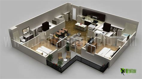 how to make a 3d floor plan home design 3d view myfavoriteheadache com