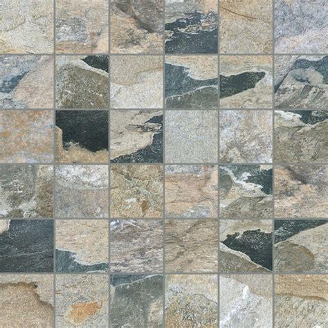 enigma 2x2 bengal autumn mosaics 10ea cv the home depot canada