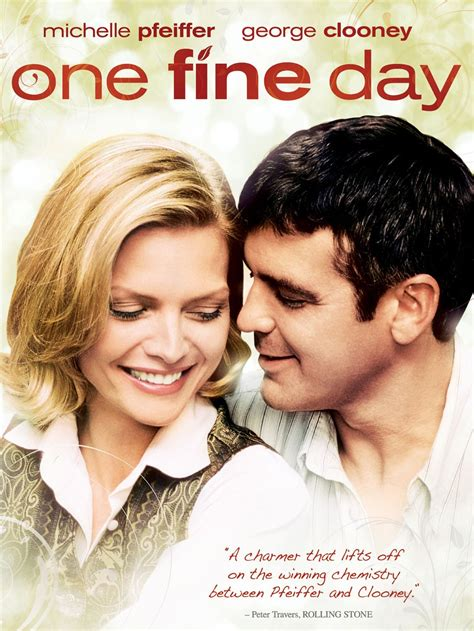 one fine day film review one fine day movie trailer reviews and more tvguide com