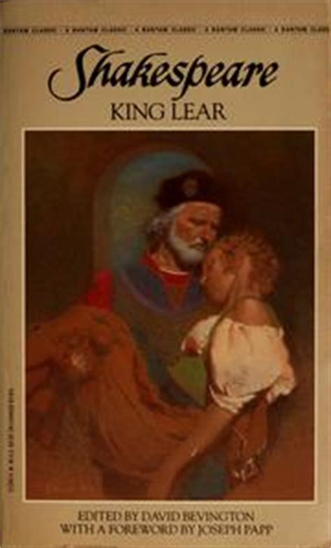 king lear books open library