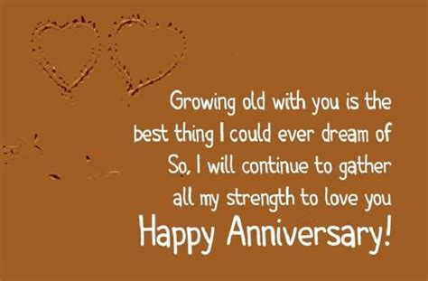 Wedding Anniversary Wishes Letter by 215 Happy Wedding Anniversary Quotes For Him Husband