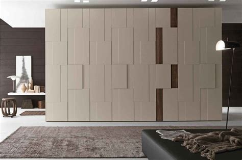 armadi guardaroba brick wardrobe with slab doors fabbrica armadi