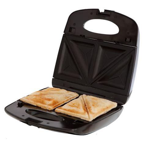 Diablo Toaster Toasted Sandwich Maker