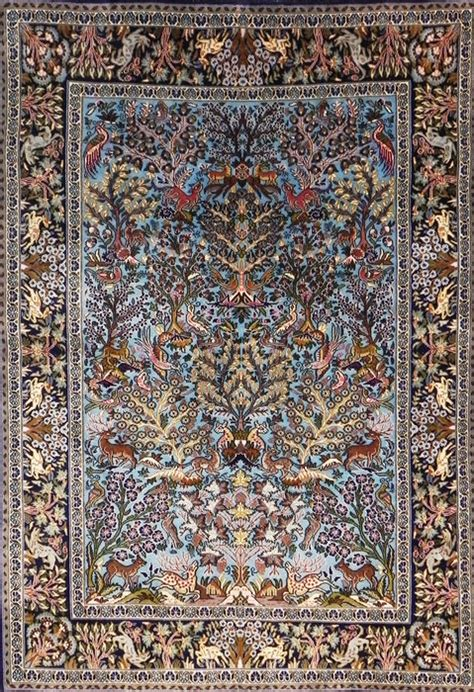 tappeti qum tappeto qum persiano catawiki