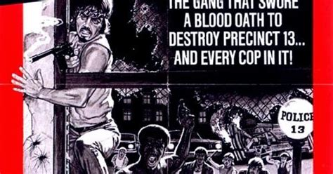 Film Review Assault On Precinct 13 1976 Tales From - film excess assault on precinct 13 1976 solid action