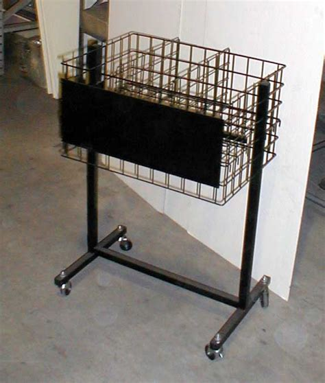 Shelf Ham by Enterprise Wire Products
