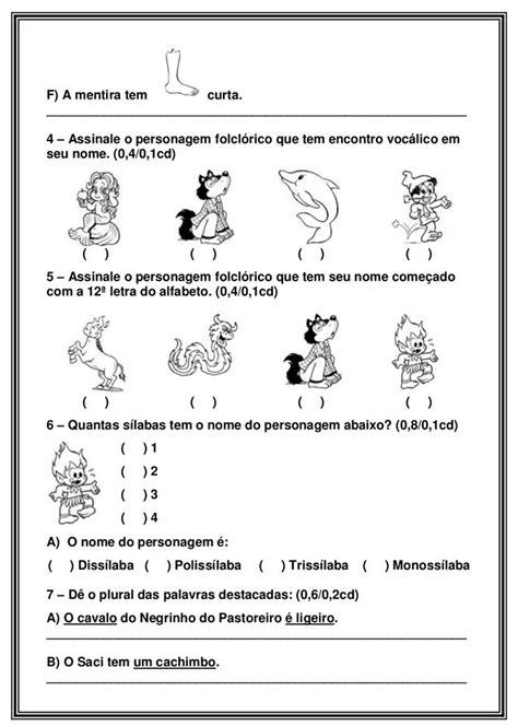 Calendario Prova Area Ii Da Professora Stella Atividades Escolares Atividades