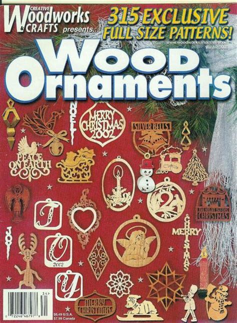 woodworks and crafts creative woodworks crafts 096 2003 winter pdf