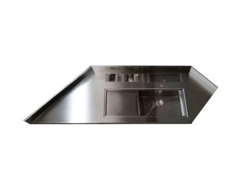piano lavello cucina gps inox top e piani cucina