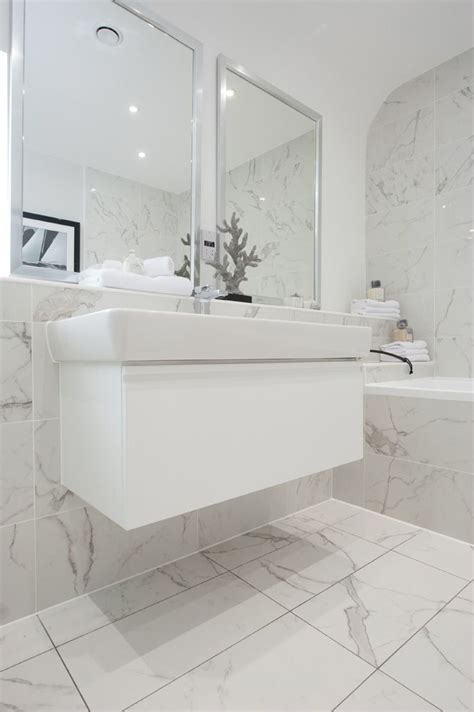 marble bathroom tiles uk minoli tiles project 7 evolution marvel the charm