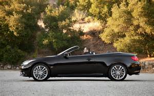 2015 Infiniti G37 Convertible 2015 Infiniti G37 Convertible Pictures Information And