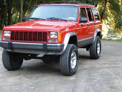 1996 jeep specs junior338822 1996 jeep cherokeecountry sport utility 4d