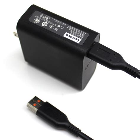 Usb Cable Lenovo 65w lenovo 900 13isk ac adapter charger usb cable