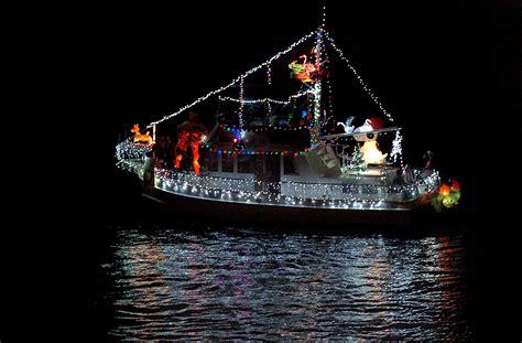 river street boat parade boat parade in bradenton