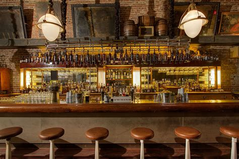 Living Room Drawing by Where To Find The Best Cocktail Bars In Los Angeles