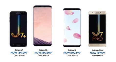 Harga Samsung J7 Pro Rm samsung potong harga galaxy s8 dan s8 sebanyak rm600