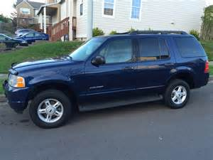 2005 ford explorer overview cargurus