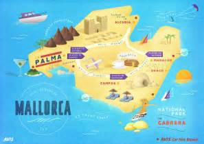 Car Rental Mallorca Avis Road Trip Adventures 3 Coastal Cruising In Mallorca