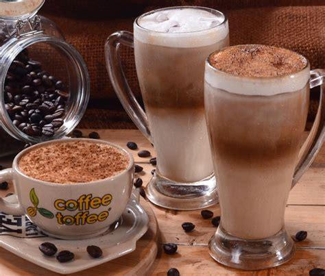 Daftar Coffee Toffee waralaba coffee toffee berawal dari surabaya kini