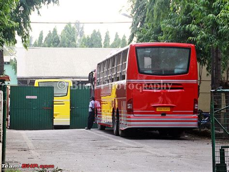 team bhp intercity bus travel reviews