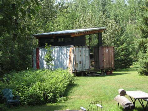 Cabin Retreats Container Home Retreat Tiny House Swoon