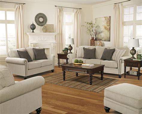 Milari Linen Sofa Reviews by Buy Milari Linen Sofa By Signature Design From Www