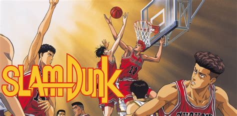 anime in classic anime in review slam dunk the chewns