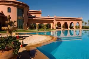 villa les jardins d hotes spa marrakech
