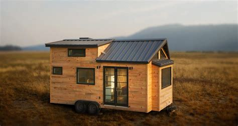 what is a tiny home small house big impact how your minimalist home benefits the planet news livekindly