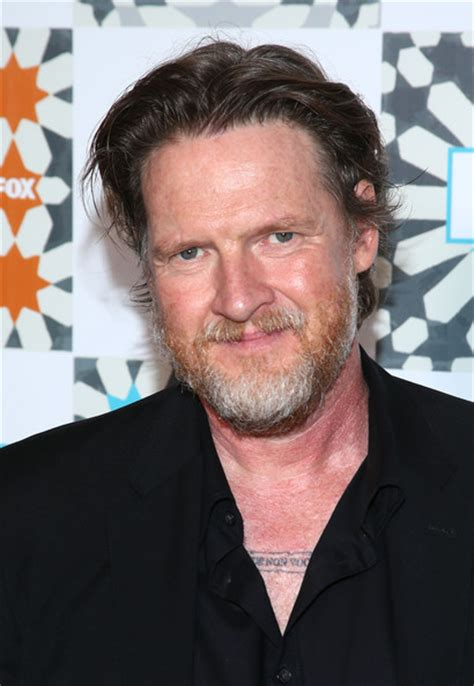 donal logue tattoos the gallery for gt kasey walker