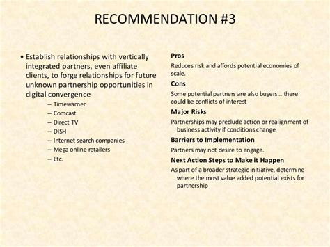 Mba Relationship Recommender by Mba Business Tools Project