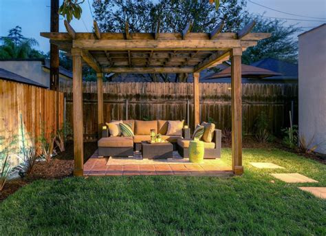 backyard fence styles backyard privacy ideas 11 ways to add yours bob vila