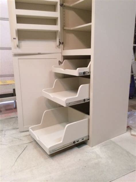 Custom Made Pantry by Custom Made Pantry From The Kreg Owners Community