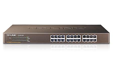 Harga Tp Link 24 Port jual switch hub tplink 24 port tl sf1024 harga rp 760