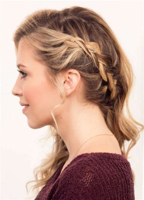 down hairstyles for fine hair 31 multifarious and gorgeous ways to style thin hair